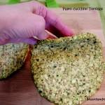 paleo zucchini tortillas