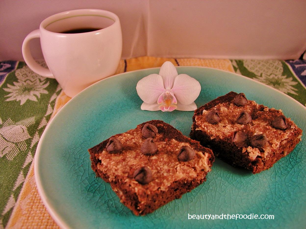 Coconut Mocha Loco Coffee Cake