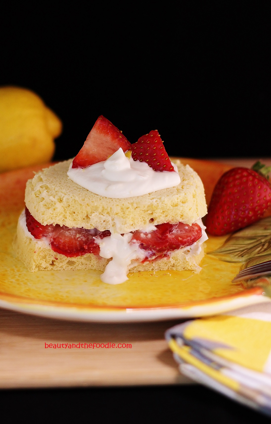 Quick Paleo Strawberry Lemon Shortcake. Conference Room Stickers. Pinterest Murals. Cut Out Lettering. Fairy Wall Stickers. Underwate Scene Murals. Tin Parade Banners. Shower Banners. Merdeka Murals