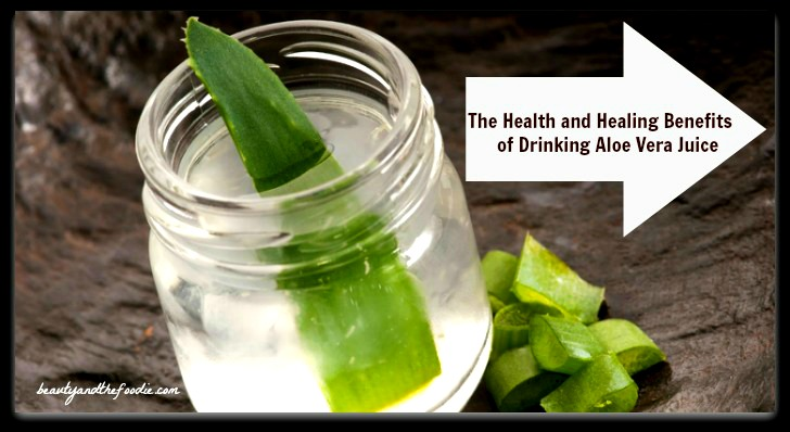 the health and healing benefits of drinking aloe vera juice. Black Bedroom Furniture Sets. Home Design Ideas