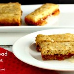 Grain Free Stuffed Pizza Bread, low carb primal / beautyandthefoodie.com