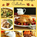 Grain Free Low Carb Thanksgiving Recipe Collection. #grainfree #lowcarbthanksgiving
