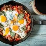 Breakfast bake- Paleo Fix