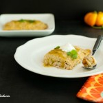 Low Carb Pork Tamales Verde, grain free, low carb and paleo