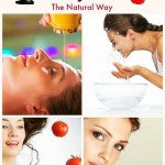 7 Ways To Get Rid Of Oily Skin