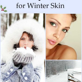 Beauty Hacks For Winter Skin