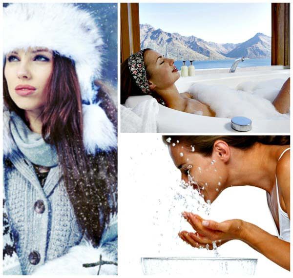 Beauty Hacks For Winter Skin