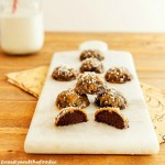 Samoa Fudge Bombs. Grain free. paleo and low carb