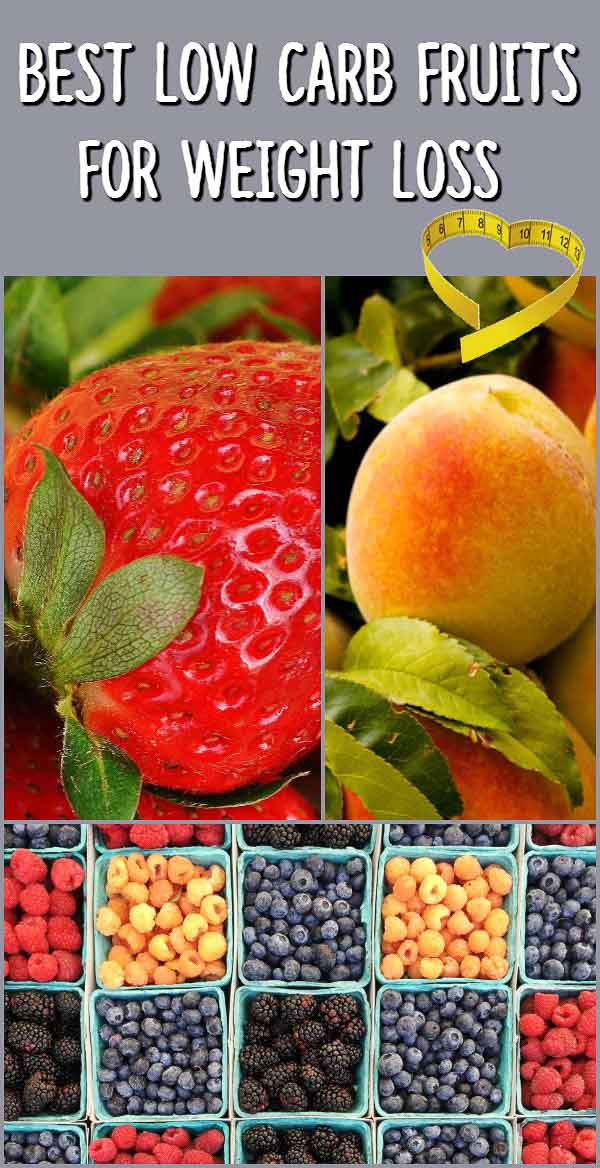 carbs in fruit good healthy fruits