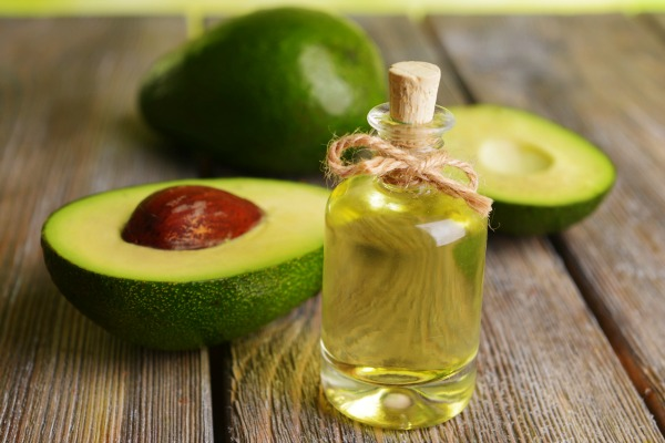 Healthy Edible Oils for Weight Loss - Avocado Oil