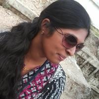 Vineetha Reddy Bio